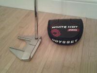 Odyssey white hot pro #7 putter