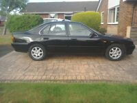 Rover 620SLI 1999 Very low mileage