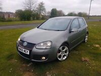 2006 vw golf 2.0 gti full service history full mot excellent condition fautless