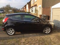Very good condition, new MoT, very low mileage, single owner, , ideal first car!