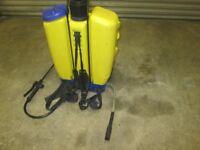 CP knapsack sprayer