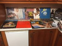 Huge collection of vinyls for sale!!!
