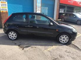 2007 Ford Fiesta style 86000miles & service history