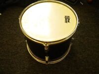 A PRO BEAT SIDE DRUM 12X12 INCHES