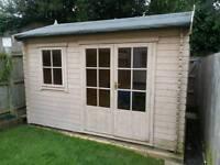 Log cabin / Summerhouse / Studio
