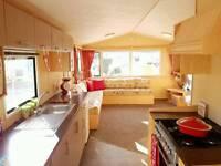 Cheap static caravan