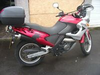 APRILIA PEGASO 650 LOVELY CHEAP QUICK SALE