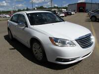 2013 Chrysler 200 Limited - Priced to Sell-Low Payments for you!