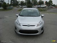 Ford Fiesta Parts Call For List