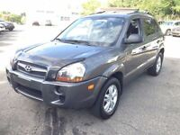 2009 Hyundai Tucson GL | 2.0 L | NO ACCIDENTS |