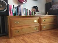 Reduced: Chest of 4 Drawers