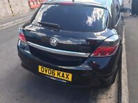 VAUXHALL ASTRA 1.6I 3DR Sport 11 months MOT only £999 in Bristol