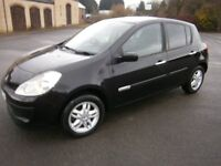 2007 RENAULT CLIO RIPCURL 1.2 FULL GLASS PAN ROOF ALL KEYS AND BOOKS HERE