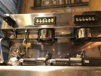 SAB Jolly Prestige coffee machine