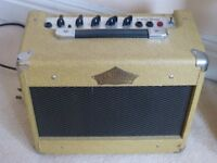 Washburn Southside Jr Amplifier