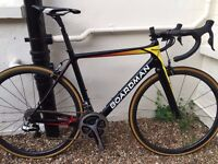 Boardman SLR Road Bike Dura-Ace DI2, Enve & S-Works Carbon components (Sold without wheels)