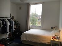 Big double room in a great area!