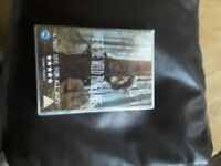 Where the aild things are dvd