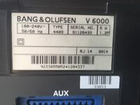 B&O video for sale