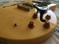 Epiphone Dot (As New) with Hard Case