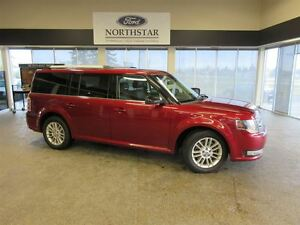 2013 Ford Flex SEL **FULLY LOADED**
