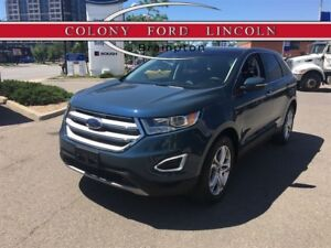 2016 Ford Edge FORD DEMO, NAV, PANROOF, LOW KM'S!