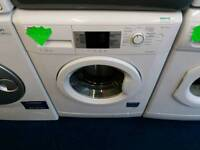Beko 7kg washing machine for sale. Free local delivery