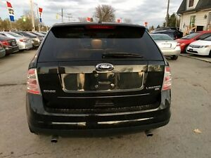 2008 Ford Edge Limited - 66KM!! London Ontario image 8