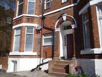 Large first floor one bedroom flat