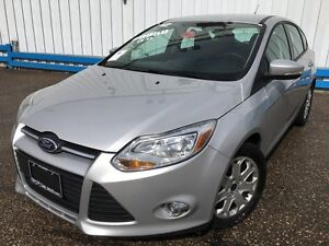 2012 Ford Focus SE Hatchback *HEATED SEATS*