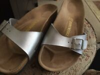 BIRKENSTOCK BRAND NEW UNWORN REDUCED