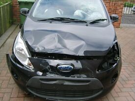 ford ka 2009 good for parts