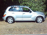 2004 Chrysler P/T CRUISER Touring 2.0 Will Swap P/X. Quick Sale £ 600.00 This car is CHEAP!!!!!!!!