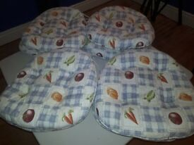 8 OFF COTSWOLD SEAT CUSHIONS