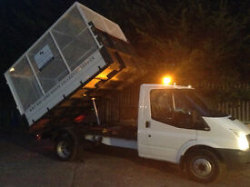 Waste Collection, Rubbish and Site Waste Clearance in South East London, and Surrounding Areas