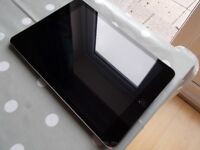 iPad Mini 1 - 16GB - Model A1432 - Black lovely condition