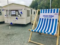 Static Caravan For Sale North West Sea Views 4 Star 12 Month Park SITE FEES INCLUDED Heysham