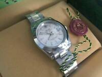Rolex Datejust 2 White Dial Stainless Steel