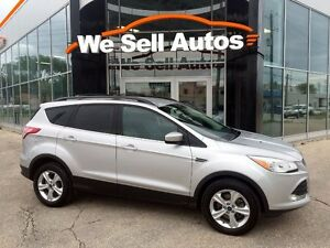 2013 Ford Escape SE AWD *NAV*CLEAN HISTORY*