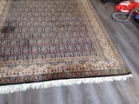 Handmade carpet from Iran