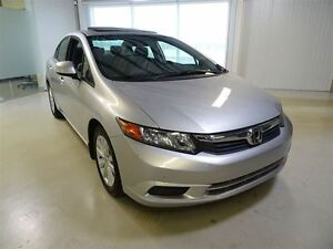 2012 Honda Civic Sedan EX at * *Auto* * AC * Toit *