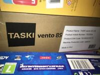 Taski Vento 8S, Brand New in a box, not Numatic, Nilfisk, Victory