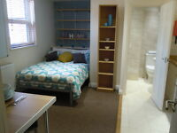 Studio flat in West Parade, Lincoln, Lincolnshire, LN1
