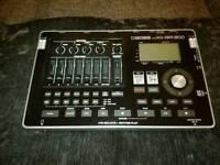 Digital 8 track recorder