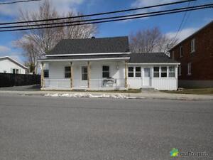 199 900$ - Maison à un étage et demi à vendre à St-Cesaire
