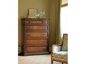 Stanley Furniture Grand Rue Drawer Chest 222-13-10 NEW