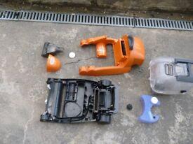 Vax V-027 spare parts