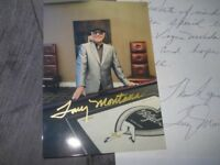 Tony Montana CASINO signed autograph personal owned and worn suit UNIQUE ITEM mafia the outfit