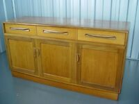G-Plan Fresco Teak Sideboard Designed By V.B.Wilkins, 1970's