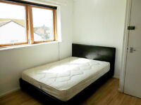 PLAISTOW STATION - BIG DOUBLE ROOM - £615 PCM